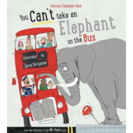 You Can't Take an Elephant on the Bus (BOK)