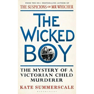 Wicked Boy (BOK)