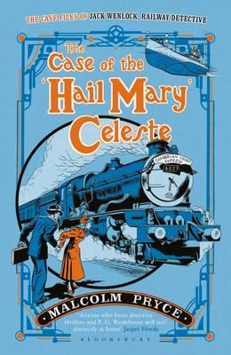 Case of the `Hail Mary' Celeste (BOK)