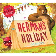 Herman's Holiday (BOK)