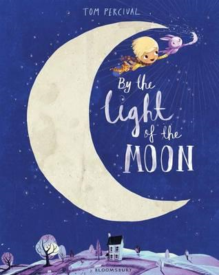 By the Light of the Moon (BOK)