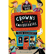 Crowns and Codebreakers (BOK)