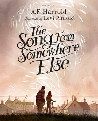 Song from Somewhere Else (BOK)