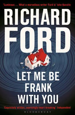 Let Me Be Frank With You (BOK)