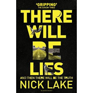 There Will Be Lies (BOK)