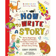 How to Write a Story (BOK)