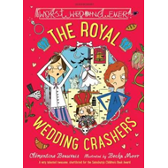 Royal Wedding Crashers (BOK)