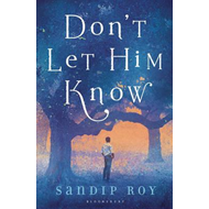 Don't Let Him Know (BOK)