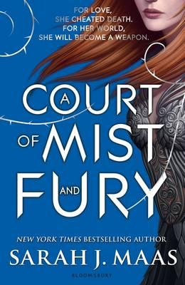 Court of Mist and Fury (BOK)