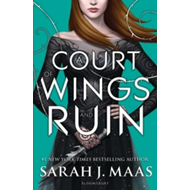 Court of Wings and Ruin (BOK)