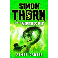 Simon Thorn and the Viper's Pit (BOK)