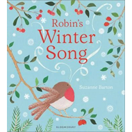 Robin's Winter Song (BOK)