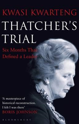 Thatcher's Trial (BOK)