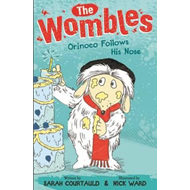 Wombles: Orinoco Follows His Nose (BOK)
