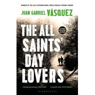 All Saints' Day Lovers (BOK)
