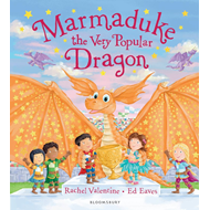 Marmaduke the Very Popular Dragon (BOK)