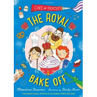 Royal Bake off (BOK)