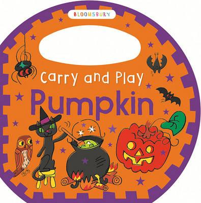 Carry and Play Pumpkin (BOK)