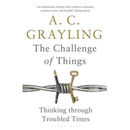 Challenge of Things (BOK)