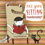 Are You Sitting Comfortably? (BOK)