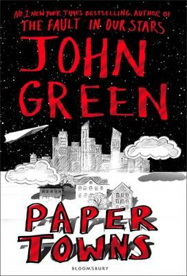 Paper Towns (BOK)
