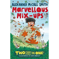 Alexander McCall Smith's Marvellous Mix-ups (BOK)