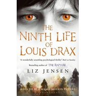 Ninth Life of Louis Drax (BOK)