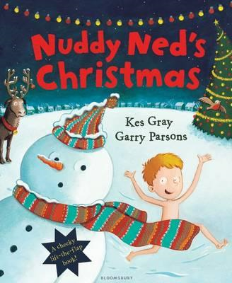 Nuddy Ned's Christmas (BOK)