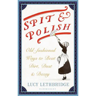 Spit and Polish (BOK)