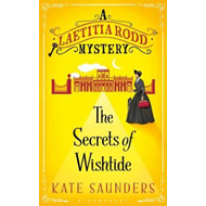 Secrets of Wishtide (BOK)