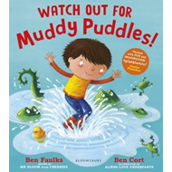 Watch Out for Muddy Puddles! (BOK)