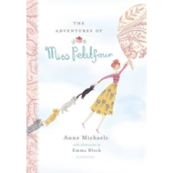 Adventures of Miss Petitfour (BOK)