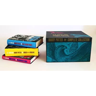 Harry Potter Adult Hardback Box Set (BOK)
