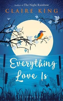 Everything Love is (BOK)