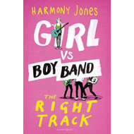 Girl vs. Boy Band (BOK)