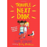 Trouble Next Door (BOK)