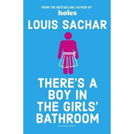 There's a Boy in the Girls' Bathroom (BOK)