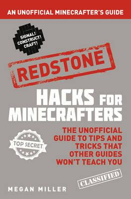Hacks for Minecrafters: Redstone (BOK)