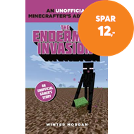 Produktbilde for Minecrafters: The Endermen Invasion - An Unofficial Gamer's Adventure (BOK)