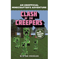 Minecrafters: Clash of the Creepers (BOK)