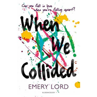 When We Collided (BOK)