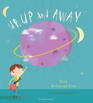 Up, Up and Away (BOK)