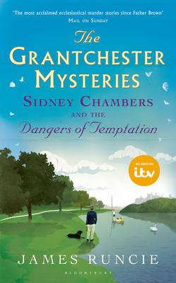Sidney Chambers and The Dangers of Temptation (BOK)