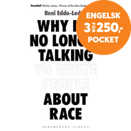 Produktbilde for Why I'm No Longer Talking to White People About Race (BOK)