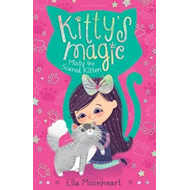 Kitty's Magic 1 (BOK)