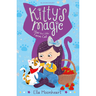 Kitty's Magic 4 (BOK)