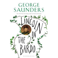 Lincoln in the Bardo (BOK)