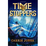 Time Stoppers (BOK)