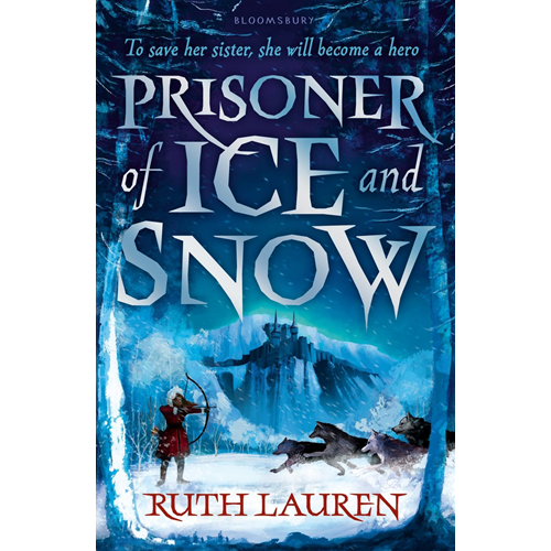 Prisoner of Ice and Snow (BOK)