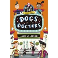 Dogs and Doctors (BOK)